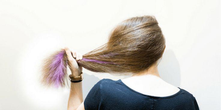 Best 25+ Fine Hair Products Ideas On Pinterest