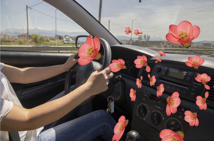 Hoe een luchtverfrisser met lekker geurtje in de auto onze ochtenden verandert. Over de ochtenden in huis en hoe het ook anders kan... of toch weer niet ;) . Heel leuk geschreven! http://www.mamsatwork.nl/auto-luchtverfrisser-relaxte-dag/