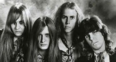 Redd Kross, 1986 - present.  Every show @ Slims in SF - the I-Beam on Haight Street, The Roxy in LA.