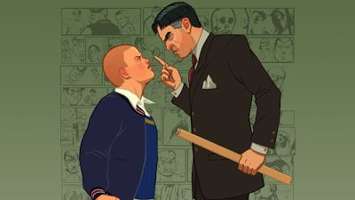 bully game for iOS