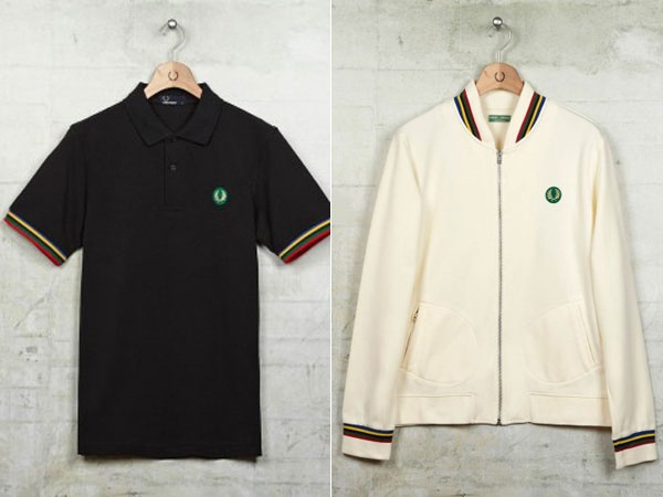 Fred Perry's Ultra Mod Olympic Style: Mod Olympic, Mod Style, Fred Perry S, Olympic Style, Clean Cut, Classic Tennis, Perry S Ultra, Cut Stylish