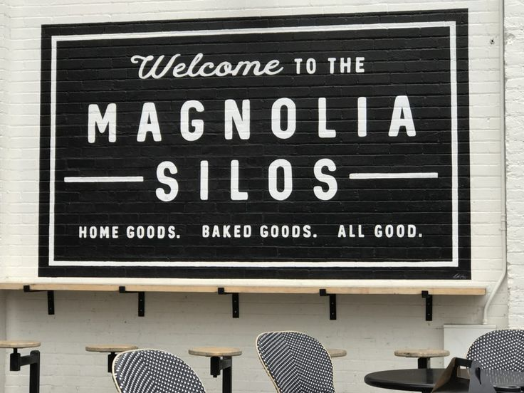 A look at my trip to Magnolia Market at the Silos and tips to help you have a wonderful time at Chip and Joanna from Fixer Uppers store and bakery in Waco.