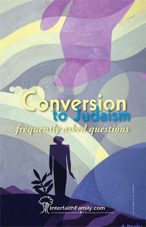 FAQ: conversion to Judaism
