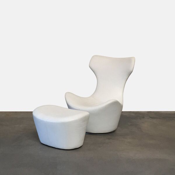 grande papilio lounge chair arm chairs side chairs and lounge rh pinterest com
