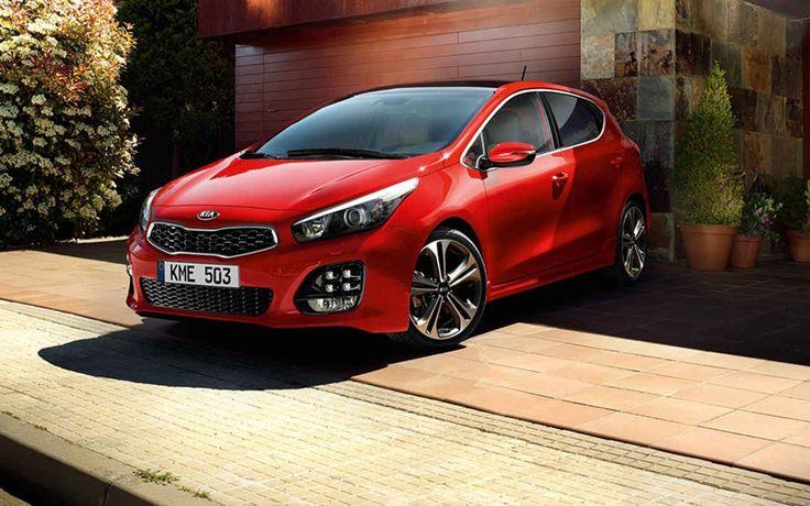 Kia Ceed Engine >> New Kia Ceed 2018 Rumors, News, Specs, Performance - http://www.carmodels2017.com/2016/09/04/new ...