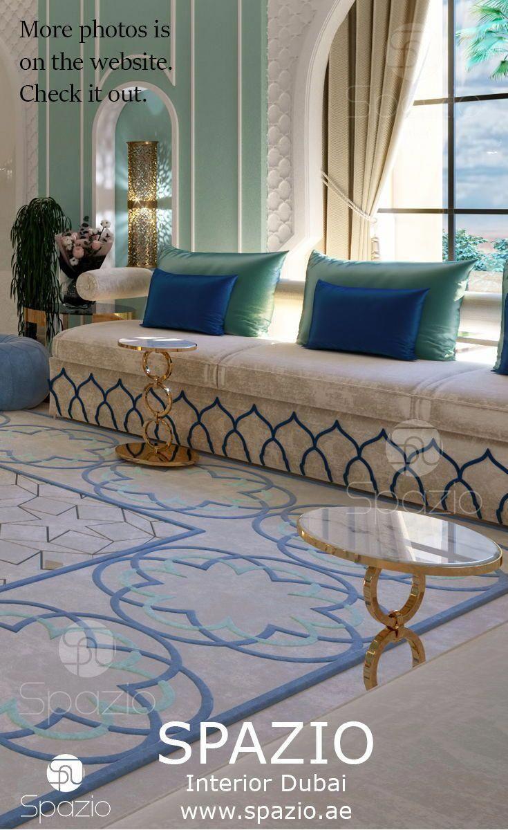 افخم جبسيات المجالس Interiordesigndubai Home Interior Design Contemporary Interior Design Interior Design