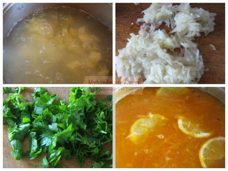 Вегетарианские супы: популярные рецепты с фото