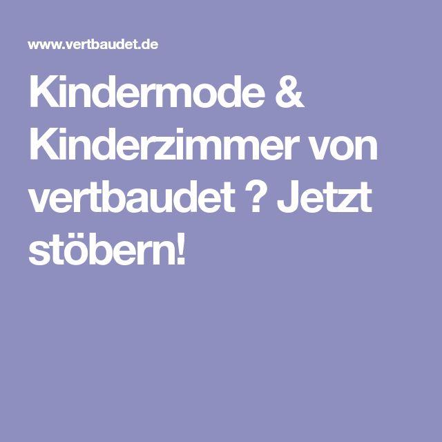 Kindermode U0026 Kinderzimmer Von Vertbaudet ▷ Jetzt Stöbern!