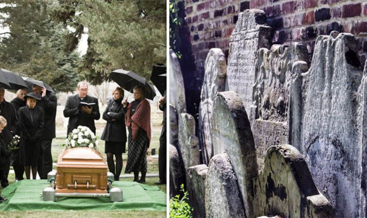 Funeral costs Research shows 'postcode lottery' in prices