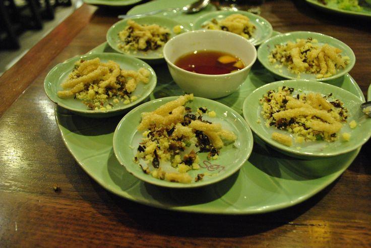 Wietnamski  styl - naczynia