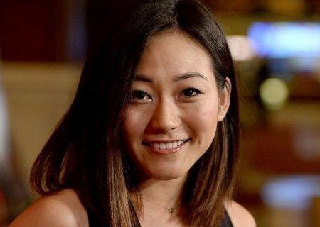 Beauty Japanese American Porn - Karen Fukuhara is a Japanese American actress