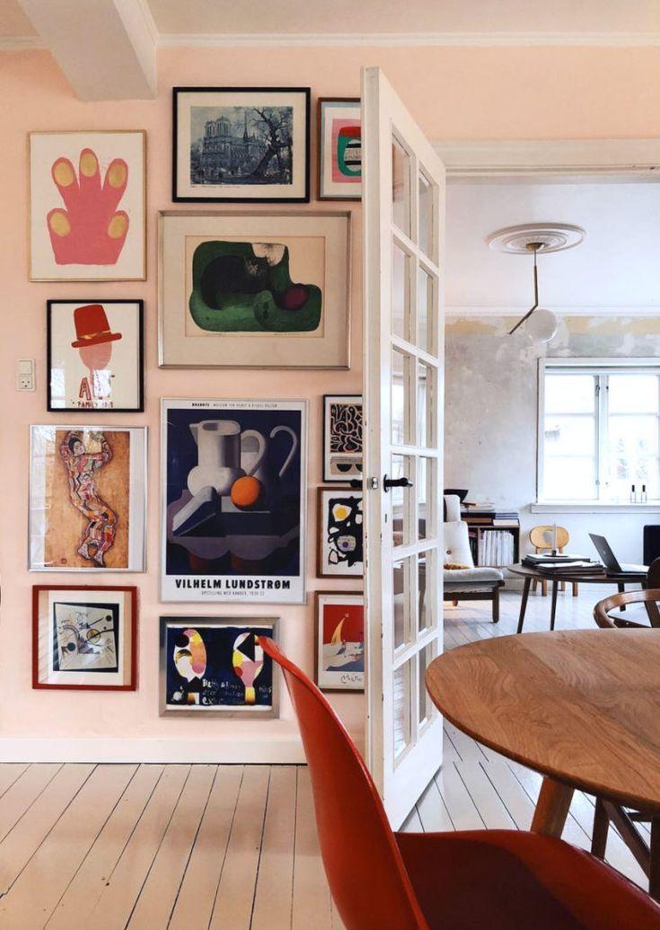 Art At Home Home Decor Home Interior Design Decor Interior Design