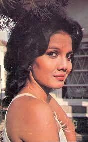 Christine Hakim #actress #indonesia #beauty #hair