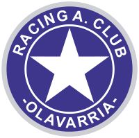 Racing Athletic  Club (Olavarria,  Província de Buenos Aires, Argentina)