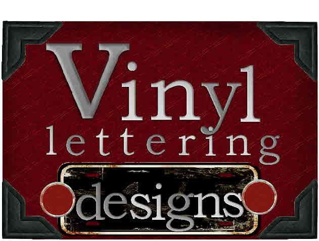 1000 images about cricut silhouette vinyl tutorials With vinyl lettering designs