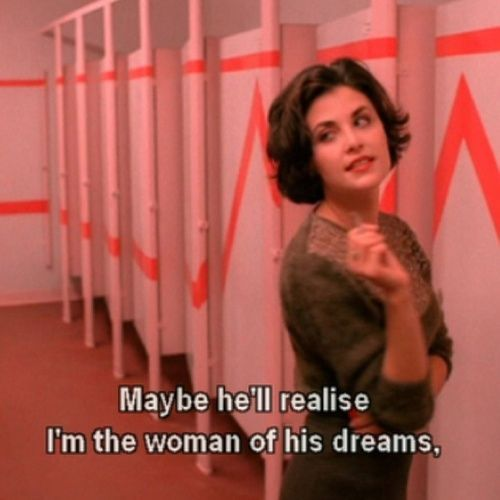 Twin Peaks (TV Series 1990–1991)