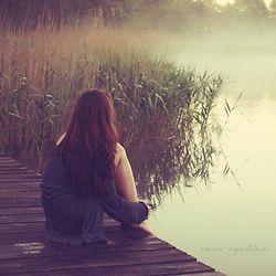 peaceful ↣✿