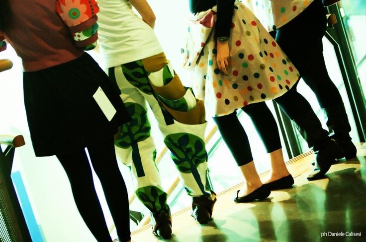 ReeDo Couture My Wardrobe | Workshop di sartoria di riuso e rieducazione all'abito livello base    More info: http://www.reedocouture.com/    #workshop #couture #fashion #reuse #vintage #clothes