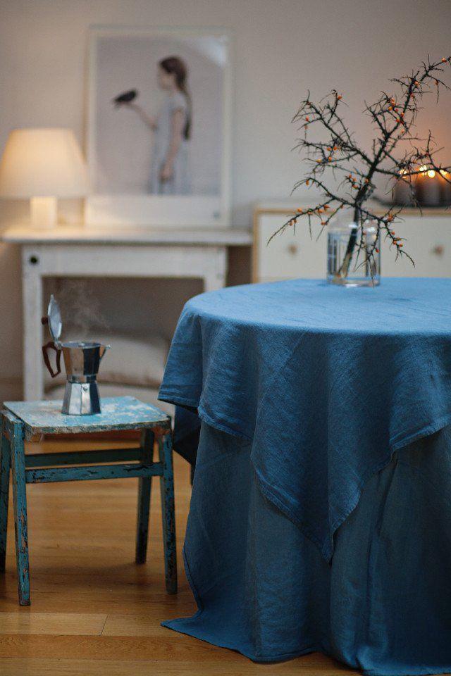Скандинавский стиль в одежде Son de Flor - Ярмарка Мастеров - ручная работа, handmade