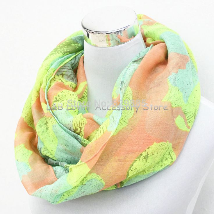 New Arrival Hot Women Fashion Cute Butterfly Scarf Winter Animal Beautiful Chevron Print Scarves Female Stripe Flower Shawl