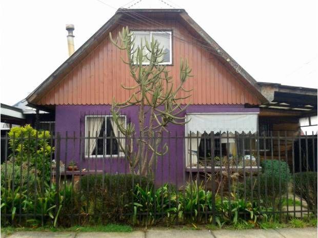 Sudamérica Vende casa Villa Entre Ríos en Valdivia - Casas y Departamentos en Venta en Valdivia - Vivastreet