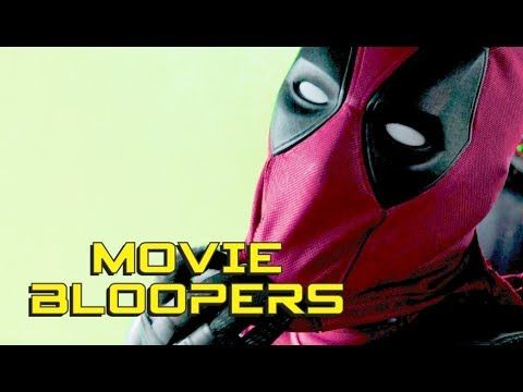 DEADPOOL Bloopers Gag Reel (HD) Ryan Reynolds, Morena Baccarin SUBSCRIBE for more Movie Trailers HERE: https://goo.gl/Yr3O86 PLOT: A fast-talking mercenary w...