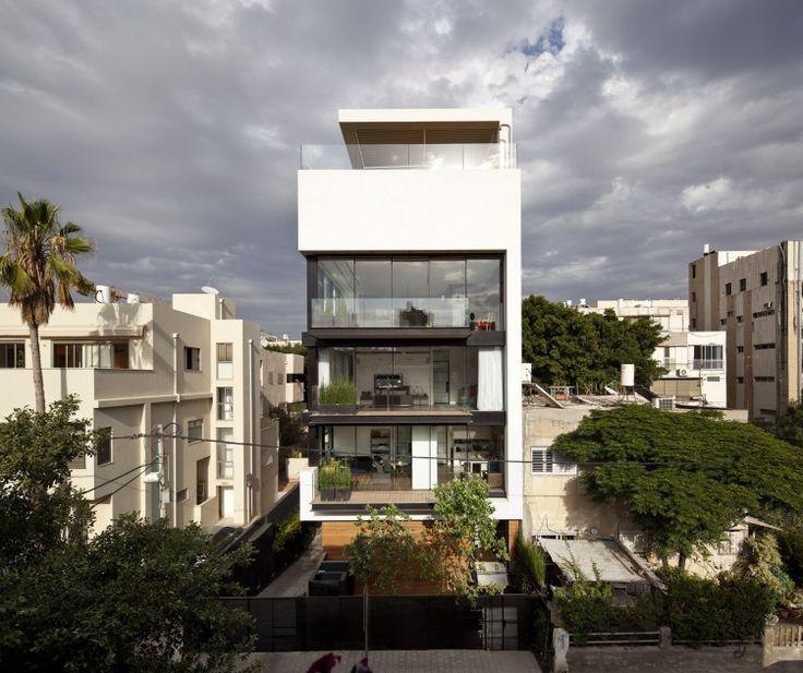 Die 25+ Besten Ideen Zu Bauhaus Pool Auf Pinterest | Moderne Pools ... Modernes Baumhaus Pool Futuristisches Konzept
