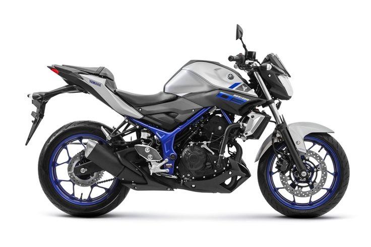 Data marcada para chegada da Yamaha MT-03 ao Brasil - Duas Rodas - Notícias, Testes, Vídeos e Lançamentos de Motos