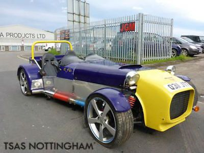 eBay: 1998 Evolution Sports Kit Car 3500 cc Damaged Salvage NOT WESTFIELD CATERHAM #carparts #carrepair