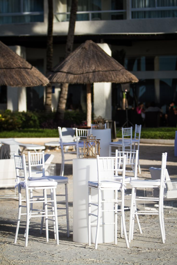 all inclusive beach wedding destinations%0A Weddings at Dreams Sands Cancun Resort  u     Spa