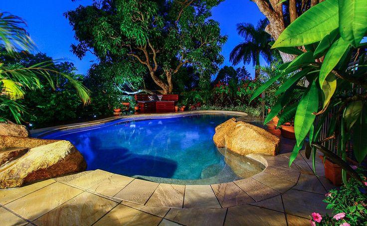 Majestic Pools & Landscapes   Entrant SPASA Australia Awards