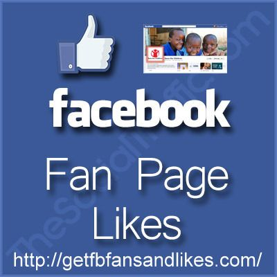 More Infomation about facebook fans ====>>>> http://getfbfansandlikes.com/