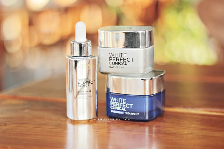 L'Oreal White Perfect Clinical My Newest Skincare Product for Daily Routine