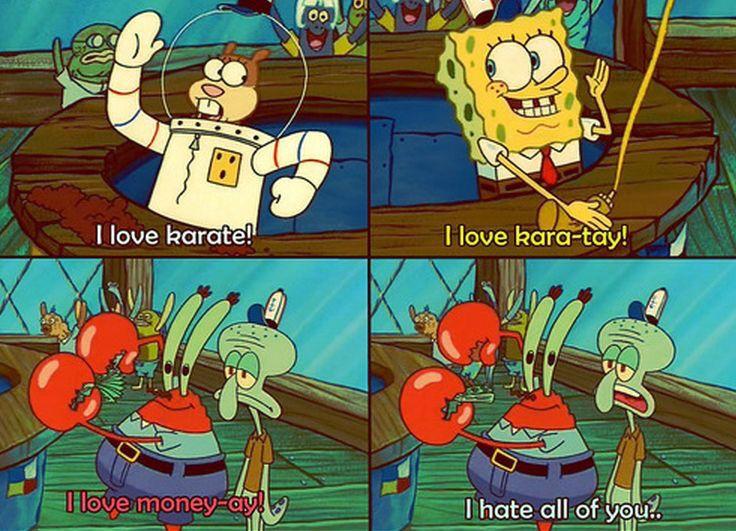 Spongebob Imagination Meme Funny : Spongebob movie face swap by spongicx on deviantart