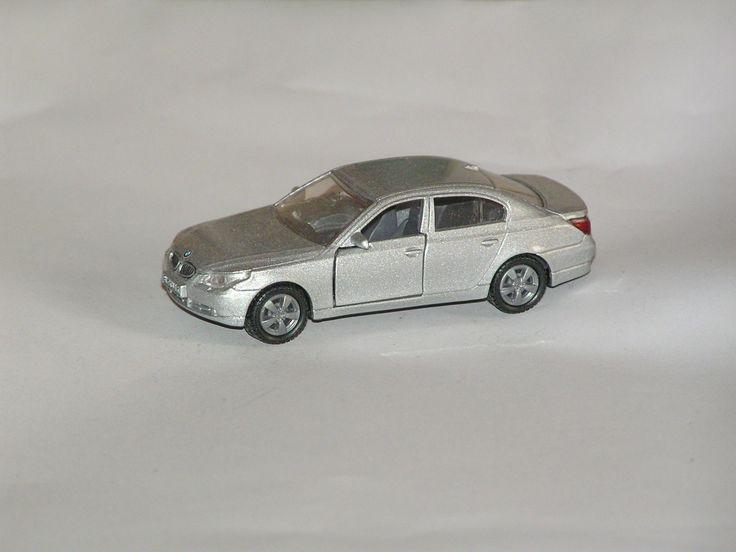 Siku1045 BMW 545 i
