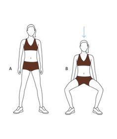 exercícios para a parte interna da coxa
