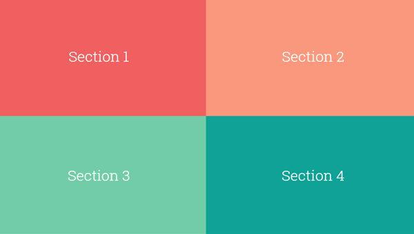 13 CSS Page Transitions