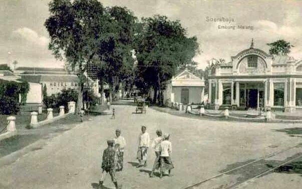 Embong Malang (1900)