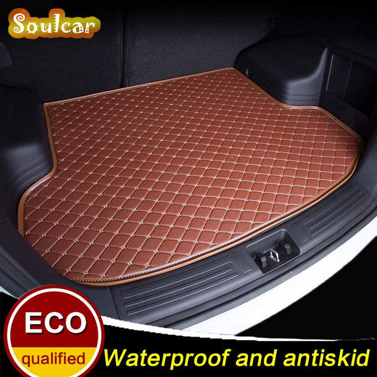 FIT For Jeep Commander Renegade Compass Patriot 2008-2014 2015 2016 2017 All model BOOT LINER REAR TRUNK CARGO MATS TRAY CARPET #Affiliate