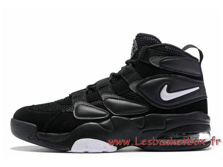 Homme Nike Air Max 2 Uptempo 94´ triple Black´ 922934_001 Chaussures Nike  Basket Prix - 1705300903 - Le Originals Nike Air Max(Urh) A Vendre,Les  Meilleurs ...