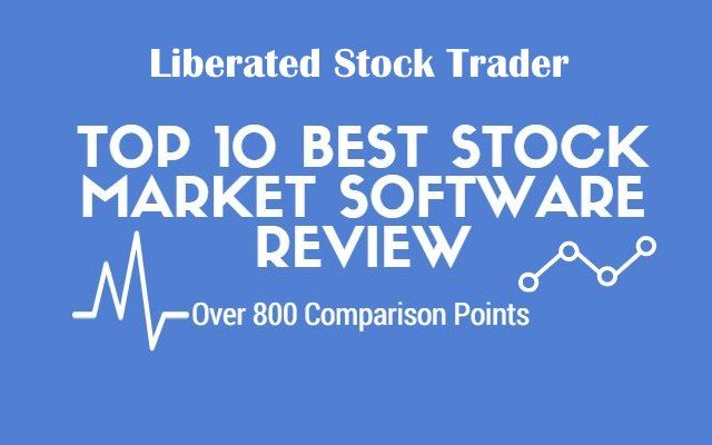 Telechart TC2000 won our 2018 Stock Market Software Review. Find out why it is Best for U.S. Investors. A favorite of Liberated Stock Trader
