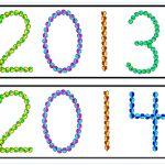 O que foi falado em 2013?