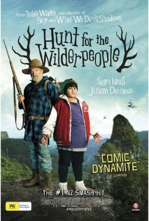 Watch Hunt For The Wilderpeople 2016 Online Full Movie.Ricky is a defiant young city kid who finds himself on the run with his cantankerous foster uncle in the wild New Zealand bush. A national man…