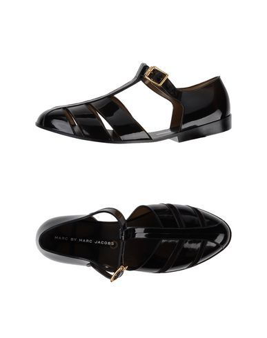 Marc By Marc Jacobs Women Sandals on YOOX. The best online selection of Sandals Marc By Marc Jacobs. YOOX exclusive items of Italian and international designers - Secure ...
