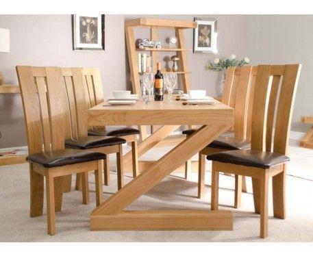 Best 25+ Solid oak dining table ideas on Pinterest   Oak dining ...