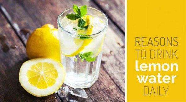 Lemon juice is a mighty antioxidant. It is rich invitamins B and C, potassium, carbohydrates, volatile oils, and other healthy components.And its regular consumption provides a powerful immunity boost, enhances digestion, reduces cravings, stimulates healthy …
