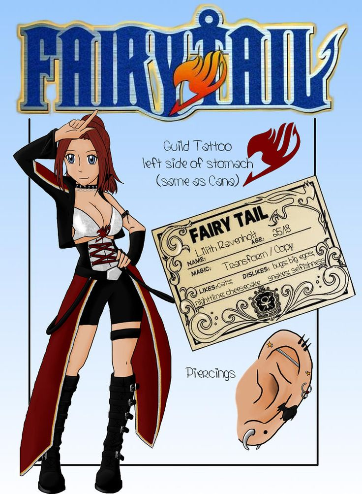 32 best images about Fairytail ocs on Pinterest   To be, Scarlet ...