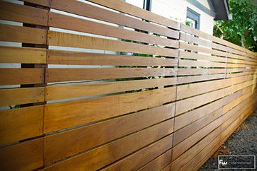 The Skyline Wood Privacy Fence home-fencing-and-gates