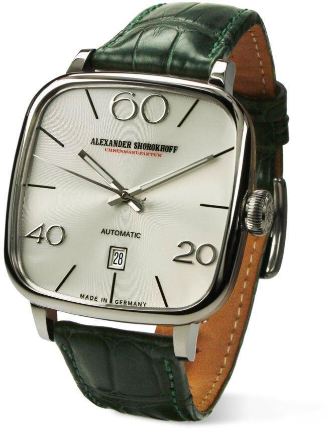 Alexander Shorokhoff Watch Kandy Classic Watches Pinterest