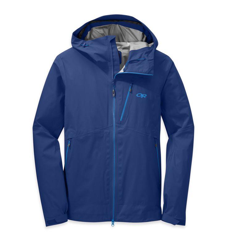 Men's Axiom Jacket | Outdoor Research: